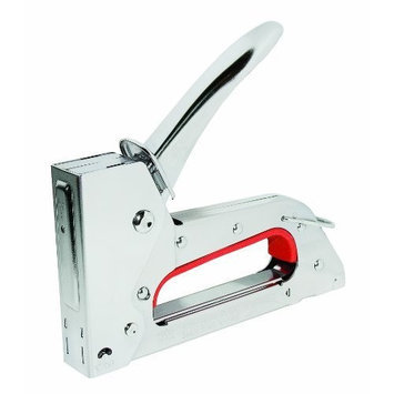 Arrow JT27 Thin Wire Staple Gun, Uses Three Sizes of JT21 Staples