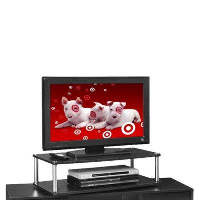 Designs 2 Go XL Two Tier TV Swivel Board