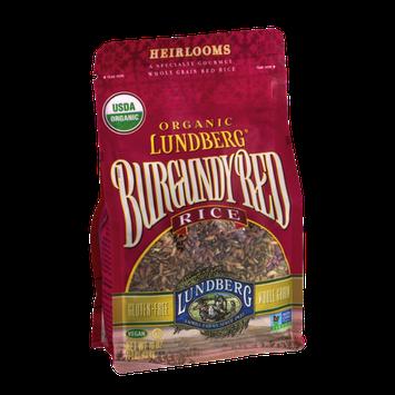 Lundberg Organic Burgundy Red Rice