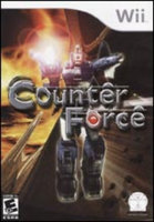 Conspiracy Entertainment Counter Force