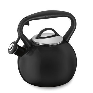 Cuisinart Valor 2 Qt. Tea Kettle - Black