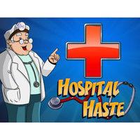 Big Fish Ganes Big Fish Games Hospital Haste (Windows) (Digital Code)