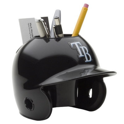 MLB Desk Caddy Tampa Bay Rays - School Supplies