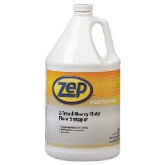 Amrep R03124 Z-Tread Heavy-Duty Floor Stripper 1 gal Bottle