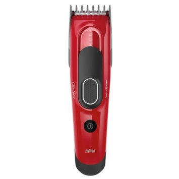 Old Spice powered by Braun Hair Clipper, 1 ea