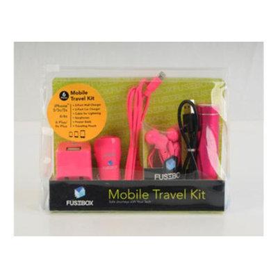 Lightning Travel Kit Pink (Efilliate)