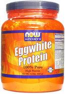 Now Foods Egg White Protein 1.2 lbs Powder