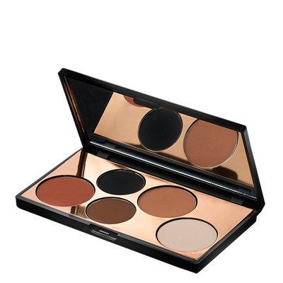 Elcie Cosmetics The Minimalist Eyeshadow Palette