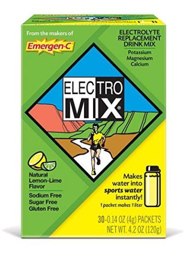 Emergen-C Electro Mix