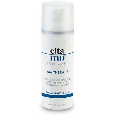 EltaMD AM Therapy Facial Moisturizer, 1.7 oz