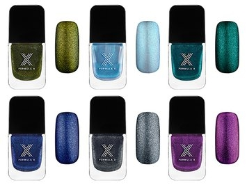 Formula X The Colors Nail Polish