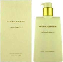 Embrace by Mark Cross Shower Gel
