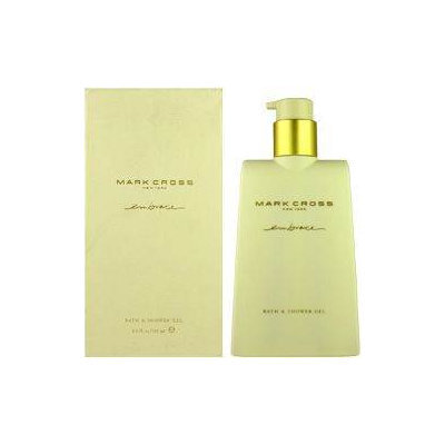 Embrace by Mark Cross Shower Gel