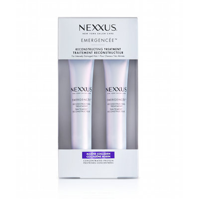Nexxus Emergencée Reconstructing Treatment