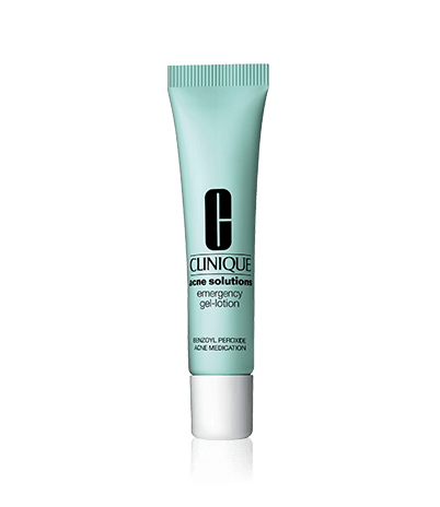 Clinique Acne Solutions™ Emergency Gel-Lotion