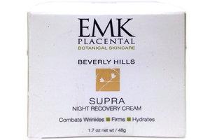 EMK Placental Supra Night Recovery Cream