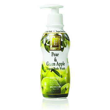 Eminence Pear & Green Apple Yogurt Body Wash
