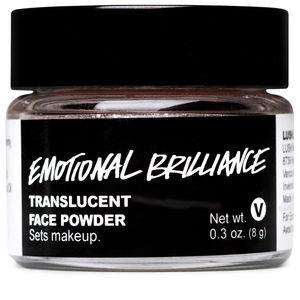LUSH Cosmetics Emotional Brilliance Face Powder