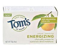 Tom's OF MAINE Moisturizing Bar Energizing