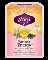 Yogi Tea Yogi Woman's Energy Tea