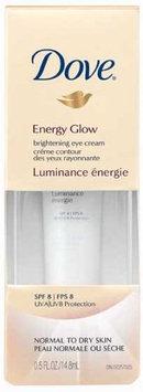 Dove Energy Glow Brightening Eye Cream