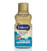 Enfamil™ EnfaCare™ Milk-Based Formula For Babies Born Prematurely Ready to Use