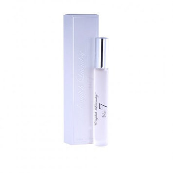 English Laundry Eau de Parfum No. 7 for Her - 8 ml