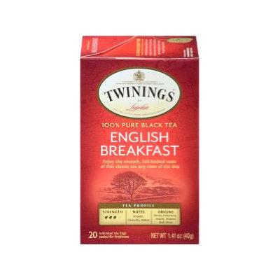 Twinings® English Breakfast Tea Bags