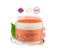 SheaMoisture Coconut & Hibiscus Curling Enhancing Smoothie