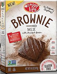Enjoy Life Brownie Mix