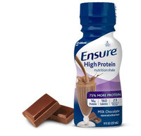 Ensure® High Protein Milk Chocolate Shake