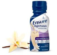 Ensure® High Protein Vanilla Shake
