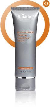 SkinMedica Environmental Defense Sunscreen SPF 50+ with UV ProPlex