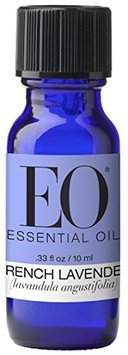 EO Everyone Aromatherapy Single Pure Lavender Essential Oil