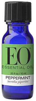 EO Everyone Aromatherapy Single Pure Essential Oil Peppermint