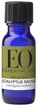 EO Everyone Aromatherapy Single Pure Eucalyptus Essential Oil