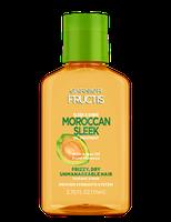 Garnier Fructis Sleek & Shine Moroccan Sleek Oil Treatment
