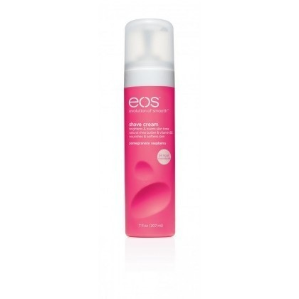 eos™ Ultra Moisturizing Shave Cream Pomegranate Raspberry