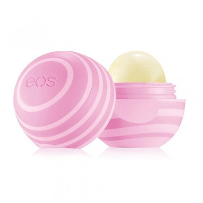 eos® evolution of smooth® Visibly Soft™ Honey Apple Lip Balm Sphere