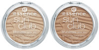 Essence Sun Club Shimmer Bronzing Powder