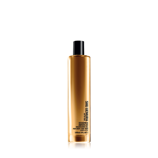 essence absolue nourishing body and hair oil