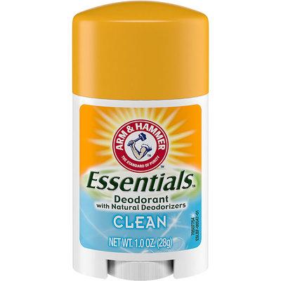 ARM & HAMMER™ Essentials™ Solid Deodorant Clean