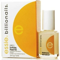 Essie Billionails Step 2 Fortifying Phase Two