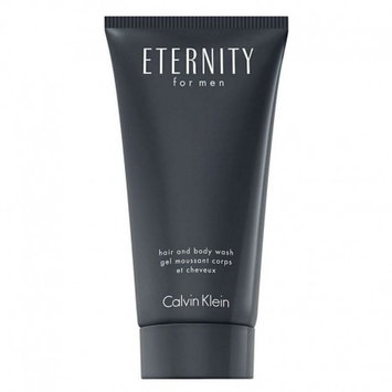 Calvin Klein Eternity For Men Hair and Body Wash
