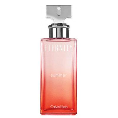 Calvin Klein Eternity Summer 2012 Eau De Parfum
