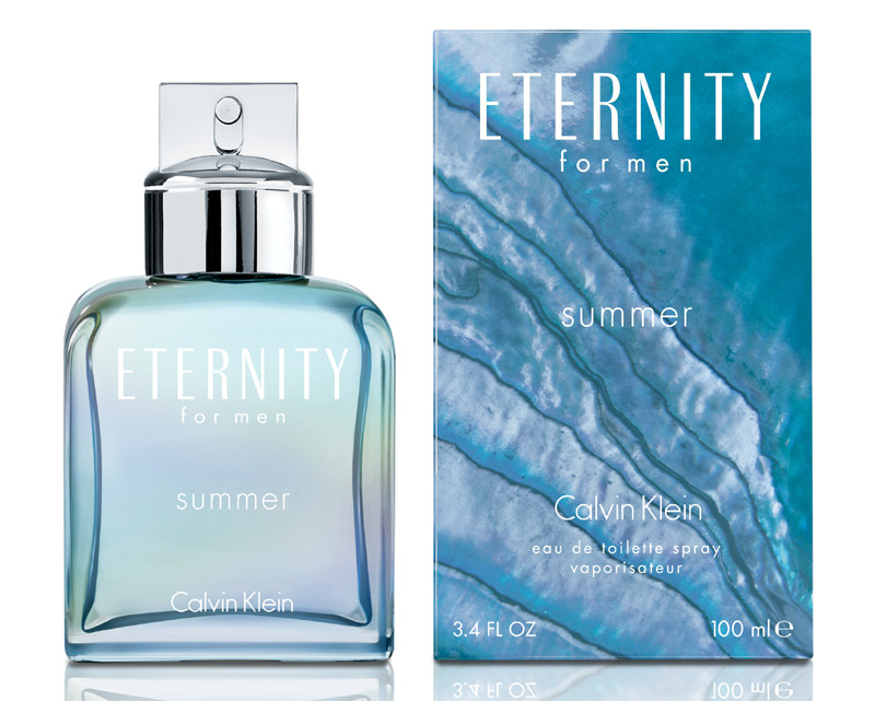 Calvin Klein Eternity Summer For Men 2013 Eau de Toilette