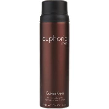 Calvin Klein Euphoria Men Body Spray