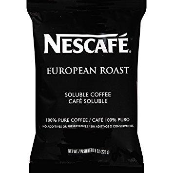 NESCAFÉ European Roast Coffee