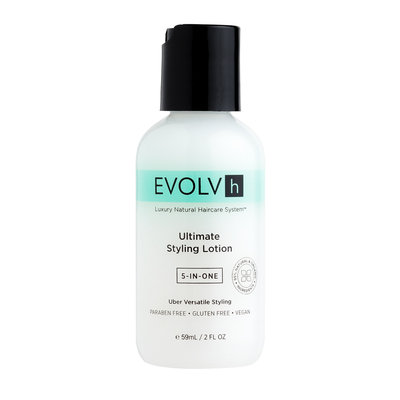 Evolvh, Inc. EVOLVh 5-IN-ONE Ultimate Styling Lotion Mini
