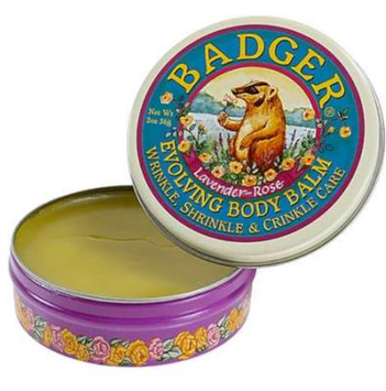 Badger Balm Evolving Body Balm